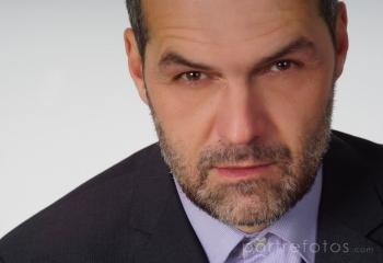 Üzleti portré, business portré, céges fotózás