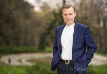 üzletember portré cégvezető portré