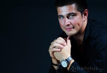 Üzleti portré, business portré, portré fotozás cégeknek