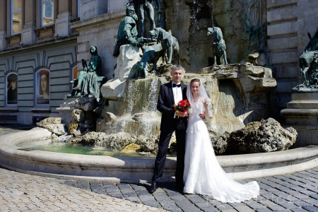 wedding photographer Budapest