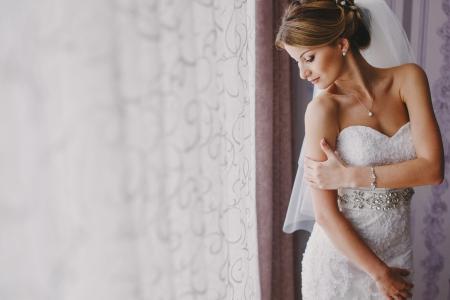 esküvő mennyasszony