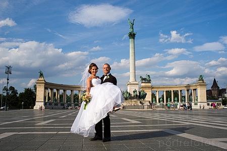 budapest házasságkötés