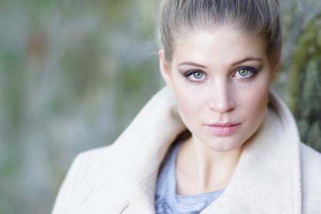 női portré, portréfotózás, modell portfólió, divatfotó