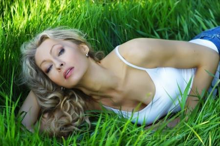 szőke modell, fotós Budapest, női portré, glamour fotó, divatfotó