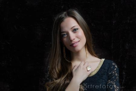 Női portréfotózás Budapest