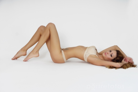 top modell portfólió fotózás