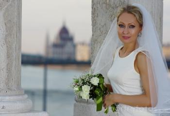 esküvői fénykép